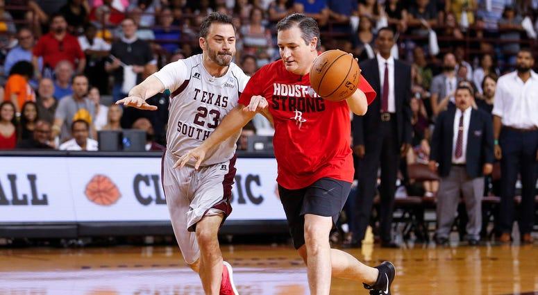 Blobfish Basketball Classic