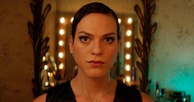 """Daniela Vega in a scene from, """"A Fantastic Woman."""""""