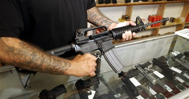 A federal appeals court has struck down CA's ban on high capacity magazines