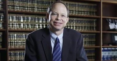 Aaron Persky