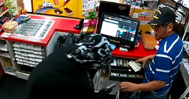 A clerk at a Bay Point convenience store fatally shot a robber who pistol whipped him on Dec. 22, 2019.