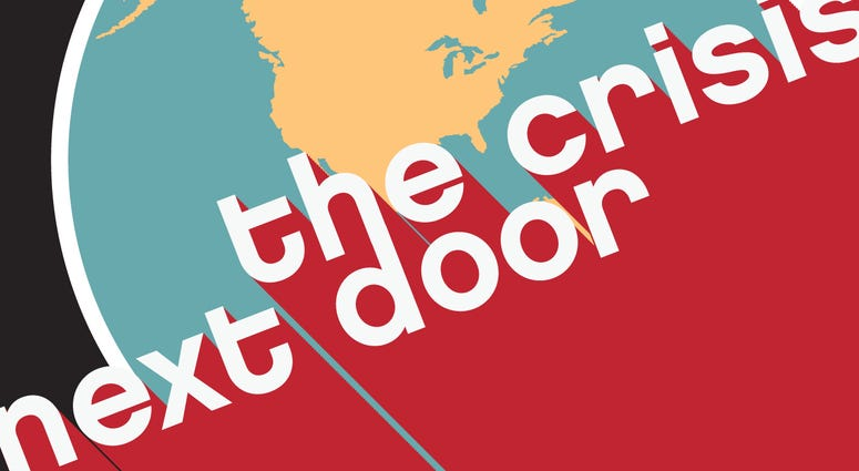 The Crisis Next Door