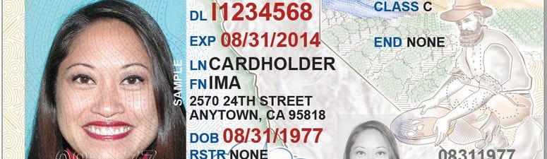 DMV Closes Offices, Real ID Gets Delayed