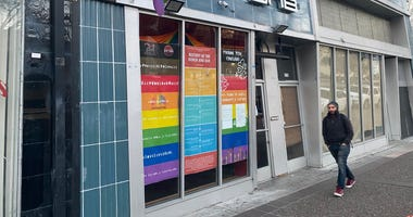 Club BNB, which provided space to the Oakland Pride Parade organizers, was forced to close due to a rent increase. The closure has created uncertainty over the parade's future.