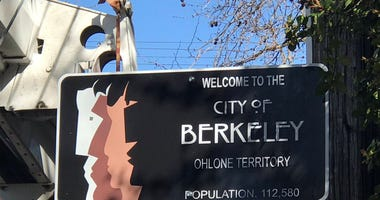 Berkeley has added a reference to city signs about the indigenous people from the Bay Area.