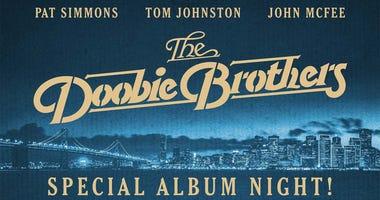 The Doobie Brothers at The Masonic San Francisco