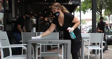 CA restaurants begin to reopen, Bay Area restaurants await easing restrictions