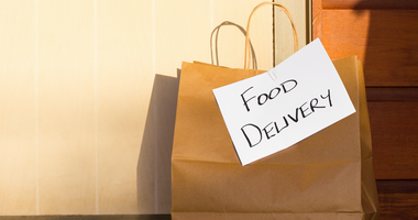 Food Delivery 1