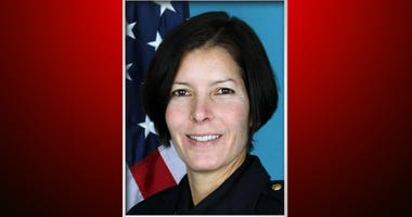 Fremont Police Chief Kimberly Petersen