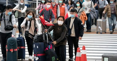 Coronavirus in Wuhan, China Leaves Dozens Dead, Hundreds Sick
