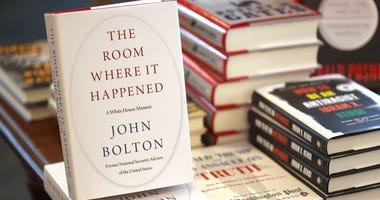 Controversial Book On Trump Administration By Former National Security Advisor John Bolton Released