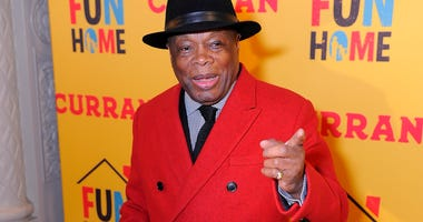 """SAN FRANCISCO, CA - JANUARY 26: Willie Brown attends the Re-Opening of the Curran Theater with the Tony Award Winning Best Musical """"Fun Home"""" on January 26, 2017 in San Francisco, California."""