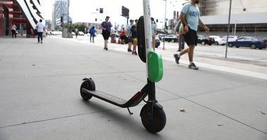 Lime Develops Technology To Eliminate SJ Sidewalk Riders