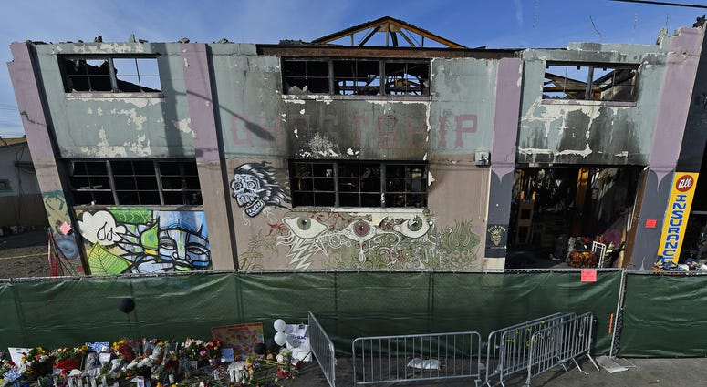 Lawyers for Derick Almena and Max Harris said they are pleased that their clients will stand trial for the Ghost Ship warehouse fire.