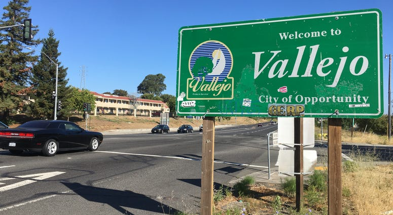 City of Vallejo Welcomes Visitors
