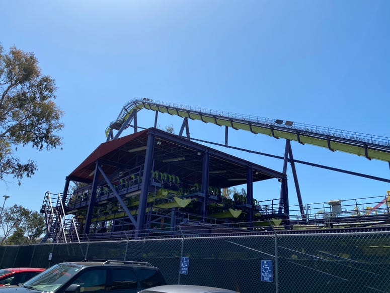 Discovery Kingdom re-opens without rides, July 2, 2020