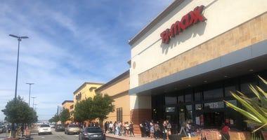 TJMaxx Retail