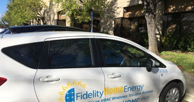 Fidelity Home Energy, a solar installation company in San Leandro, allegedly discriminated against customers who appeared to have Middle Eastern or Indian names.