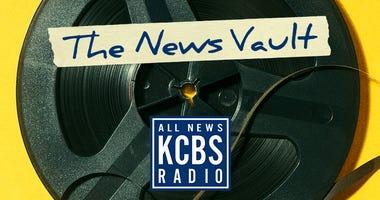 The News Vault - Header