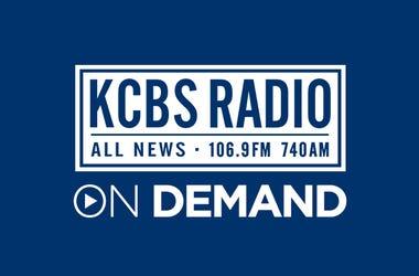KCBS On Demand - Header
