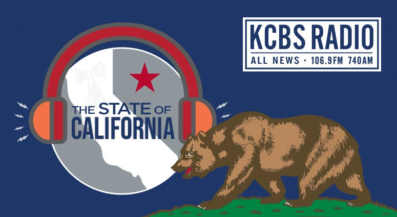 The State of California
