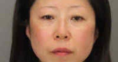 fraud suspect sunmee kim