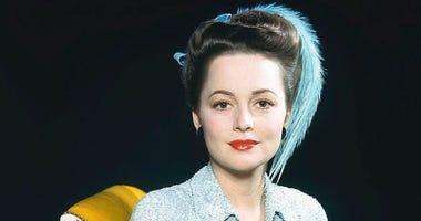 Olivia De Havilland 1