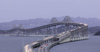 richmond san rafael bridge
