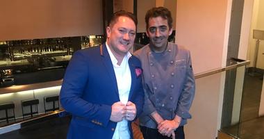 Chef Matthew Dolan joins Foodie Chap