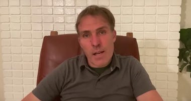 Marin County Public Health Officer Matt Willis Tests Positive for Coronavirus