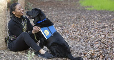 Canine Companions for Independence has begun directly providing dogs to veterans with PTSD.