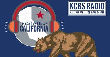 State of California Report Logo