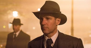 Paul Rudd in 'The Catcher Was a Spy' (Photo credit: IFC Films)