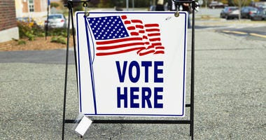 Californians Go To The Polls June 5