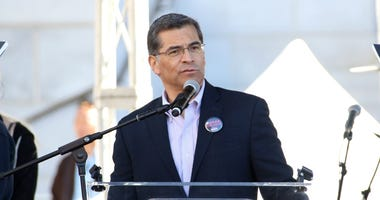 California Attorney General Xavier Becerra has sued the Trump Administration nearly 40 times and claims the legal battles are having a positive impact.
