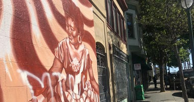 Crisis and Community: How San Francisco's Bayview District is Confronting the COVID-19 Pandemic
