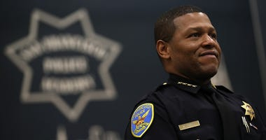 SFPD Chief Bill Scott reflects on police reform and how to change the role of police in the community