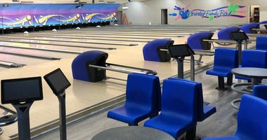 Cloverleaf Family Bowl in Fremont closes after more than 60 years of business, because of the coronavirus pandemic