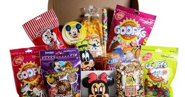 Disney Snacks