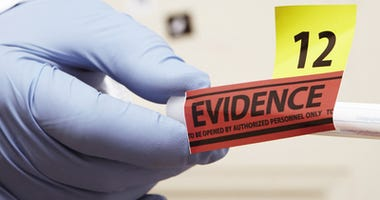 dna evidence testing