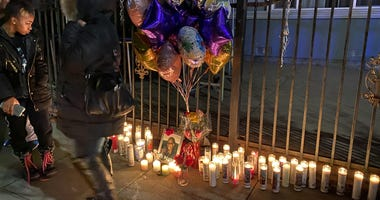Car found in fatal hit-and-run that killed a mother in front of Oakland middle school