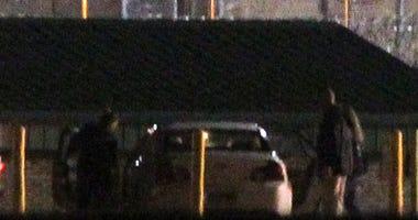 Man believed to be John Walker Lindh seen outside federal prison in Terre Haute, Indiana