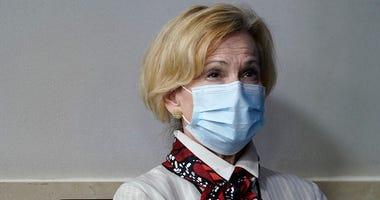 Dr. Birx 1