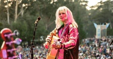 Hardly Strictly Bluegrass returns to San Francisco's Golden Gate Park