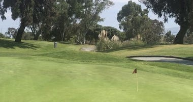The Santa Clara Golf and Tennis Club will close and make way for whats billed as the biggest entertainment complex in the country.