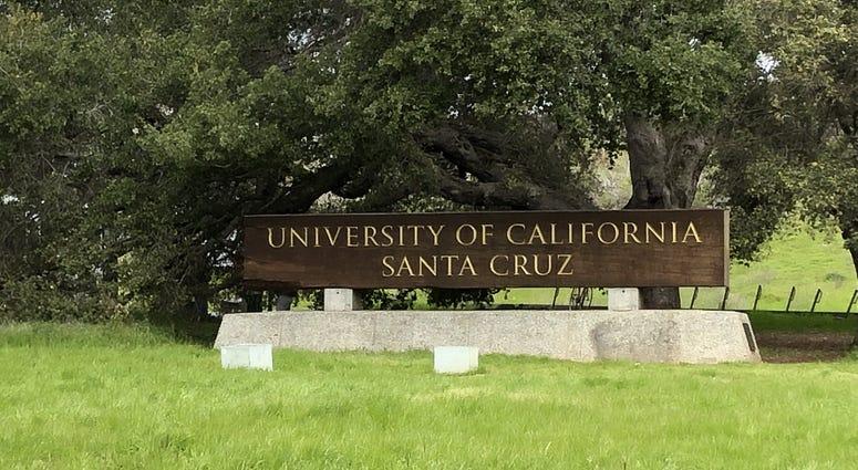 UC-Santa Cruz