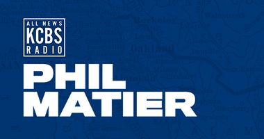 Phil Matier - Header