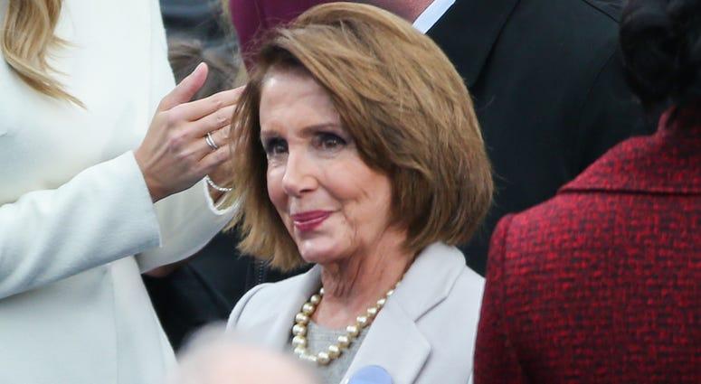 Nancy Pelosi, Speaker of the House