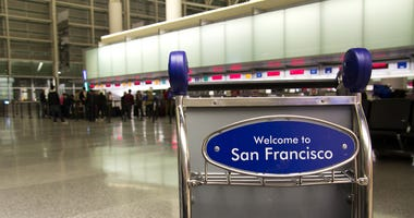 San Francisco International Airport - SFO