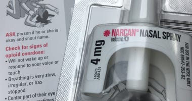 Narcan / Naloxone Nasal Spray